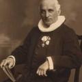Fotografi af Olfert Ricard (sort-hvid)
