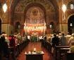 Fyldt kirke